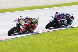 MotoGP Austria 2016