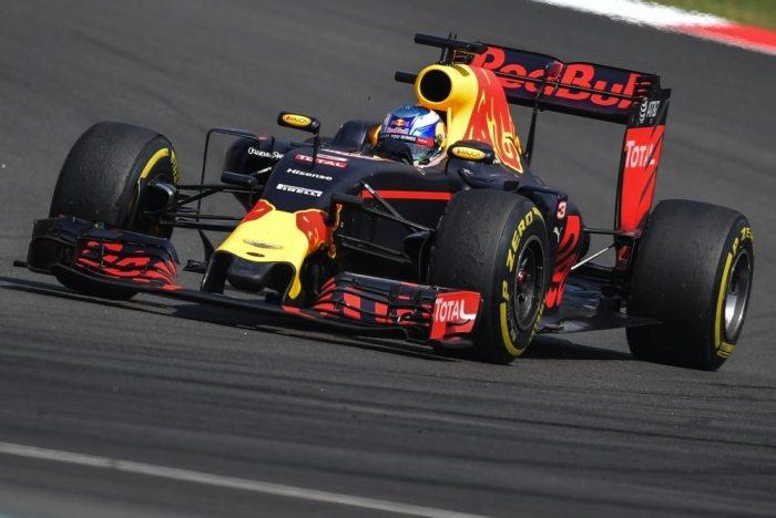 Daniel Ricciardo GP Malesia F1