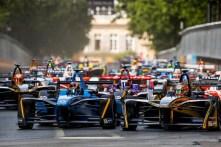 ePrix Formula E