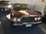 Bentley di Sir John