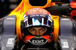 Verstappen / Red Bull