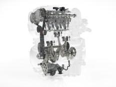 Drive-E 3 cilindri benz.