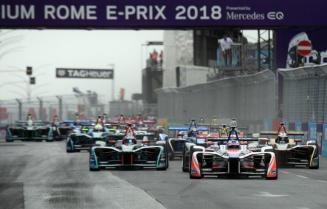 e-Prix Roma