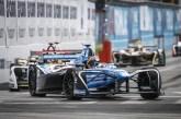 Renault e-dams/Buemi