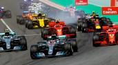 GP Spagna F1
