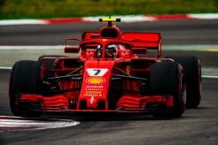 Ferrari/Raikkonen