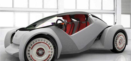 auto-elettrica-stampata