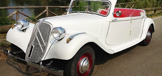 citroen-traction avant-cabriolet