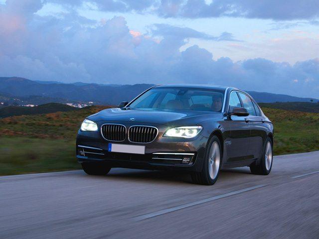 BMW SERIE 7-immagine
