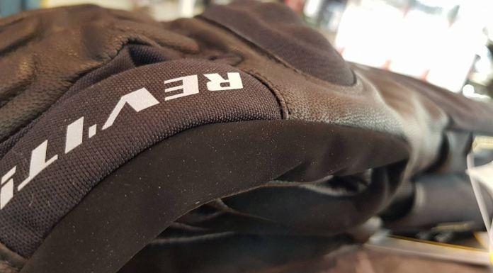 Glove filters MotoRAID