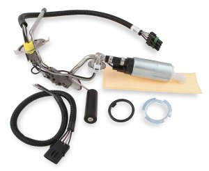Holley OEMStyle EFI 255 LPH Fuel Tank Modules | Motorator