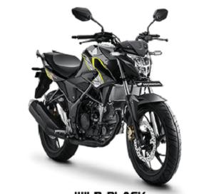 Kredit Motor Honda CB150R Bandung