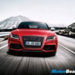 Audi India To Launch Rs5 Coupe