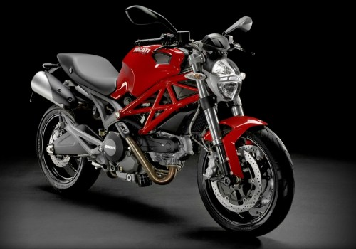 2011 Ducati Monster 795 1 photo