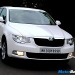Skoda Superb Review Performance Specifications Price