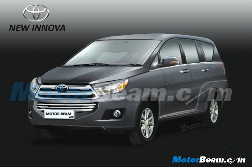 all new kijang innova bekas logo grand avanza toyota investing heavily in development of second generation 2016