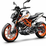 Ktm Duke 490 Under Development To Produce 60 Bhp Motorbeam