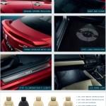 2020 Honda City Accessories Revealed Motorbeam