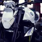 Bmw Motorrad Is Exclusive Motorcycle Partner For Dhoom 3