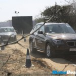 2013 Bmw X1 Off Road Experience
