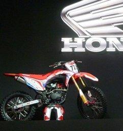 honda crf150 unveiled at 2017 giias [ 1024 x 886 Pixel ]