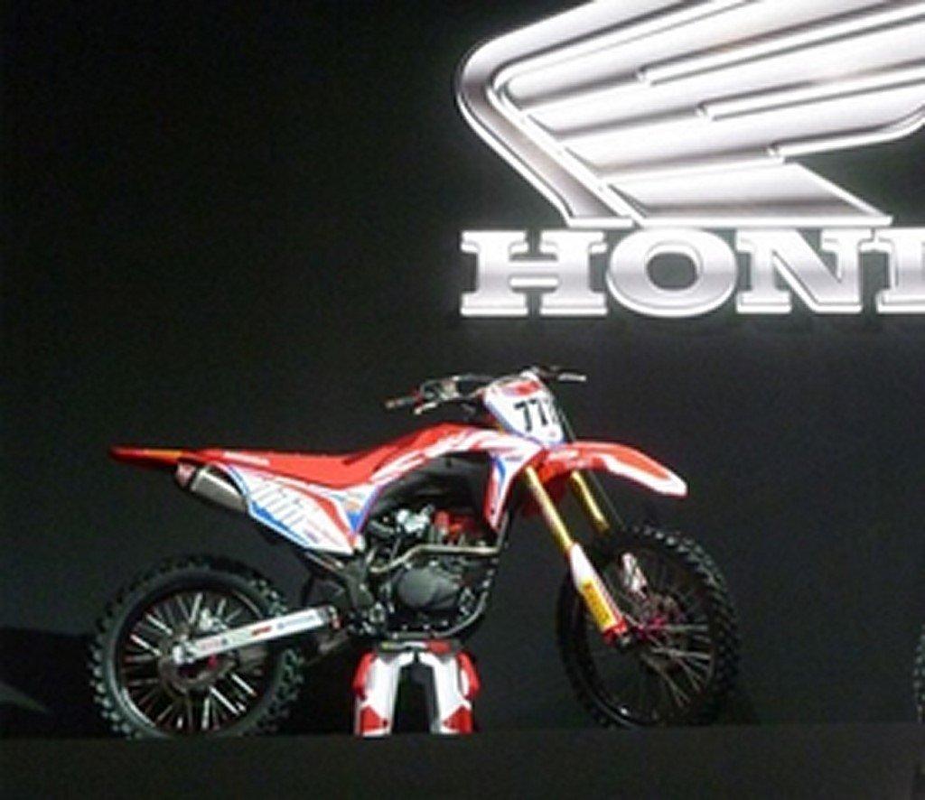 hight resolution of honda crf150 unveiled at 2017 giias