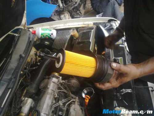 small resolution of how to change oil new filter