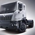 Mahindra navistar launches 25 amp 31 tonne trucks motorbeam indian