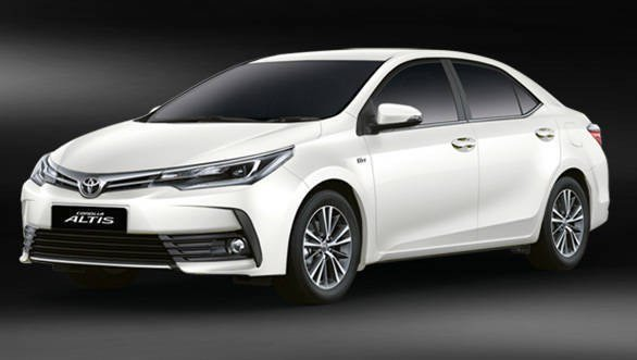 new corolla altis launch date the all maruti india next year motorbeam