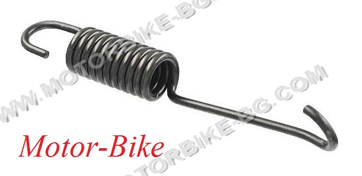 | Резервни части за скутери и мотоциклети / Motorcycles