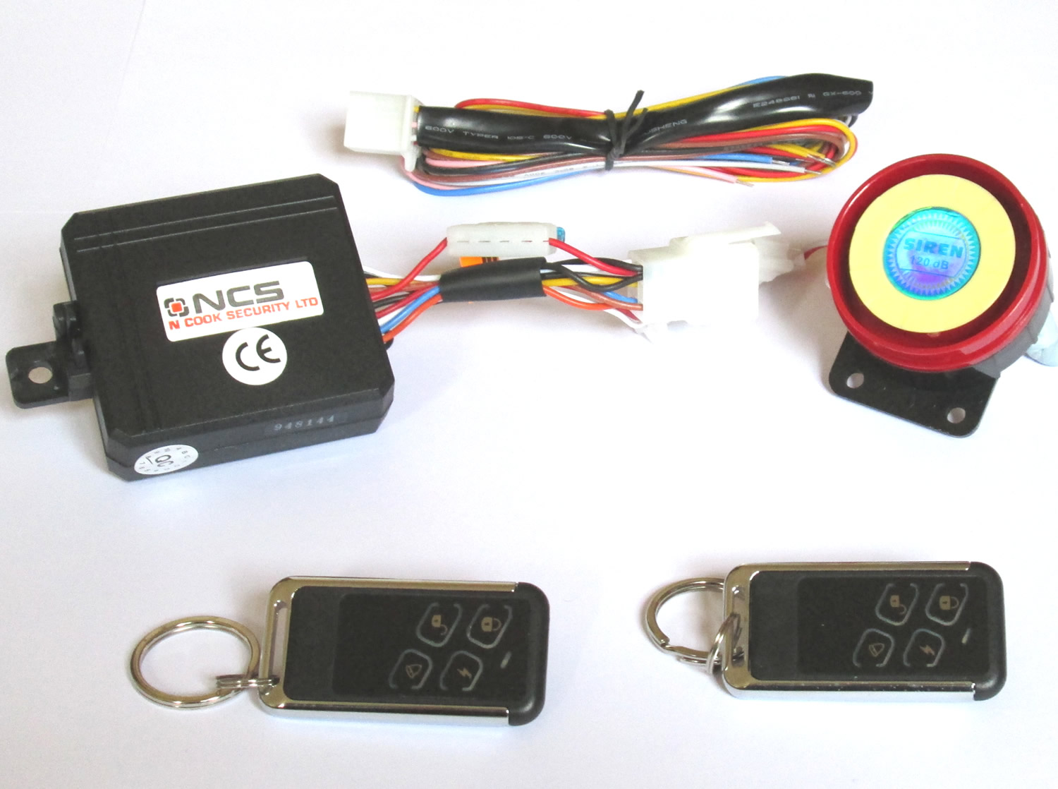 motorcycle alarm system wiring diagram usb manual ncs compact motorbike and immobiliser