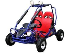 00 MINIQUAD MINI QUAD BUGGY 49CC