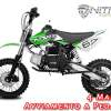 MINICROSS MINI CROSS PIT BIKE PITBIKE STORM 1111505