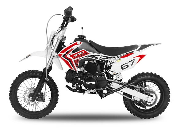 MINICROSS MINI CROSS PIT BIKE PITBIKE STORM 1111521
