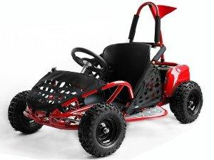 1161502 Eco Buggy GO KART 1000W