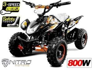 1161045-ECO-JUMPY-6--800W-Deluxe-MINIQUAD-MINI-QUAD-ELETTRICO-PER-BAMBINI-