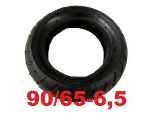001310 PNEUMATICO ANTERIORE 90.65-6,5 perr minimoto 49cc