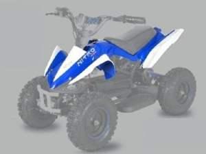 003150 CARENA Mini Quad Python 49cc