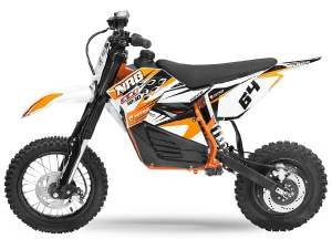 1173064 ECO NRG 500W 48V R2 XL 1210 Hydraulik