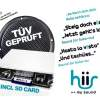 hiir one sound system