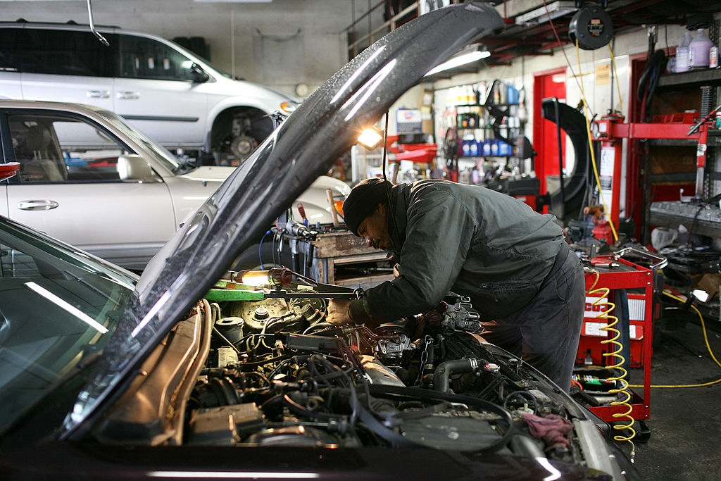 Do These Easy Car Maintenance Jobs Yourself To Avoid Getting Ripped Off