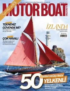 Motor Boat & Yachting Türkiye - Ocak Sayısı, 2017