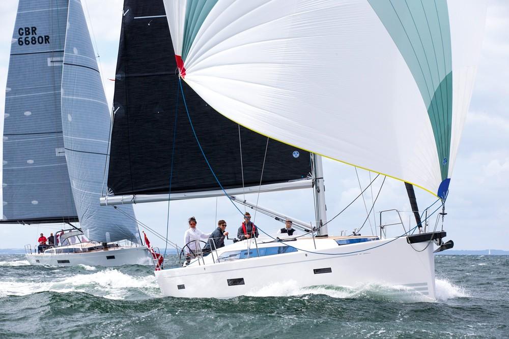 X Yachts X4 & X6 testi - X4