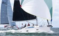 X Yachts X4 X6 testi - X4