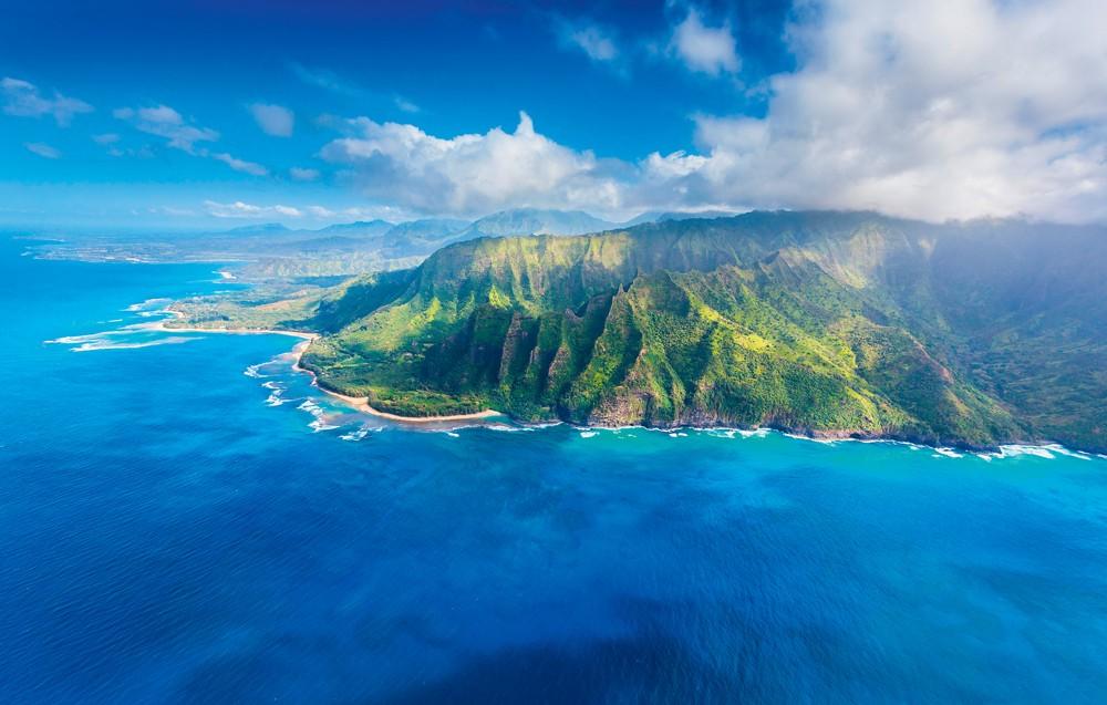 Hawaii Adaları gezi yazısı