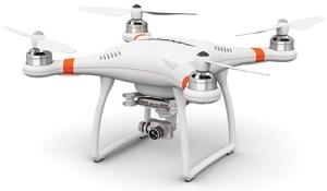 Teknede drone uçurmak