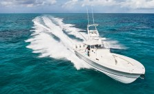 Sportif Balıkçı Regulator 41 testi