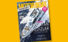 Motorboat and Yachting - Aralık 2018 Kapak