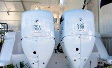 Dizel şeytan - Cox CXO 300