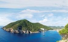 Balear Adaları'na Seyir